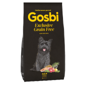 Gosbi Grain Free Adult Mini
