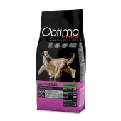 Optimanova Adult Medium Chicken & Rice