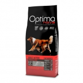 Optimanova Adult Active Chicken & Rice