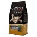 Optimanova Adult Medium Chicken & Potato