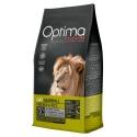 Optimanova Cat Hairball Chicken & Rice
