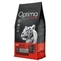 Optimanova Cat Mature Chicken & Rice