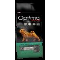 Optimanova Puppy Digestive Conejo y Patata