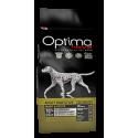 Optimanova Adult Digestive Conejo y Patata