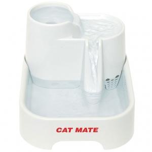 Fuente para mascotas